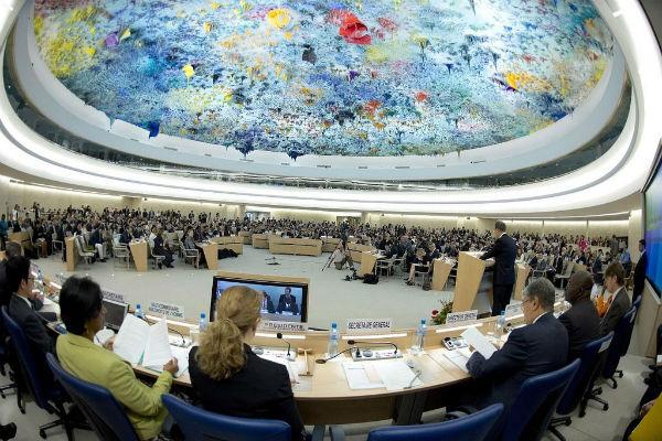 Россия высказала критику в адрес Совета ООН по правам человека