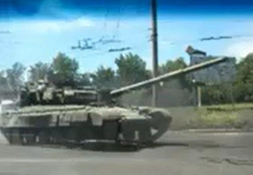 Ополченцы ДНР отбили наступление на Горловку