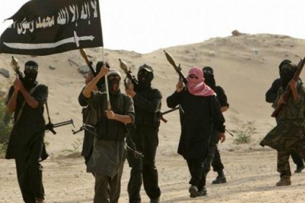 Египетские террористы примкнули к ИГ