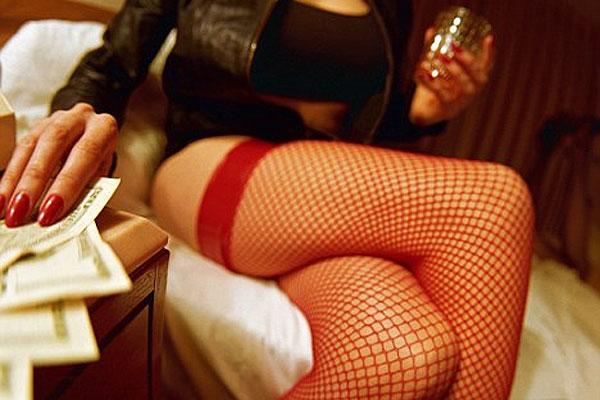 Украинок делали проститутками харьковчанин и грек