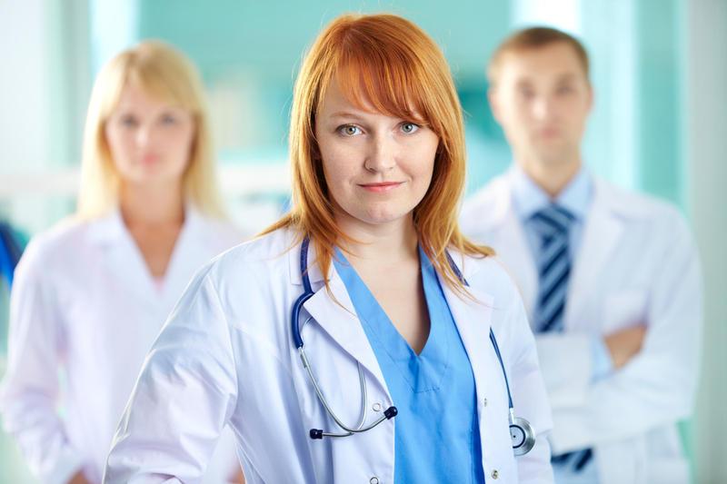 В России предложили новый вариант методики расчета средних зарплат врачей