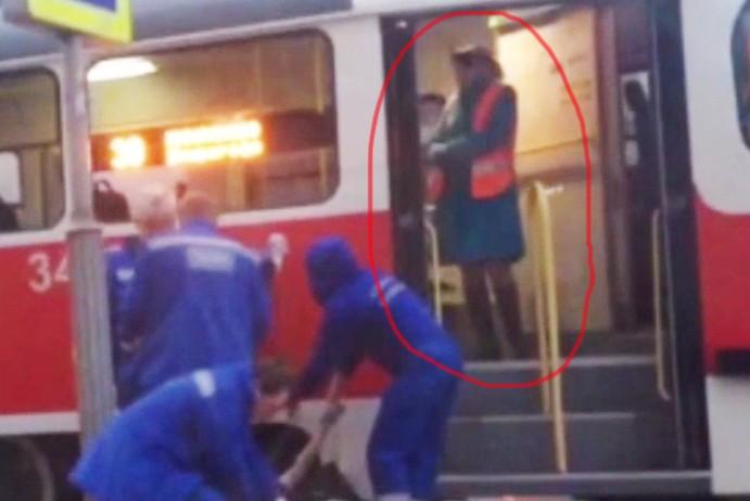 Водитель трамвая, покалечивший ребенка в Москве, продолжает работать