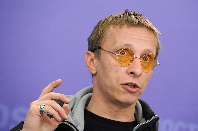 Охлобыстин назвал украинских политиков идиотами