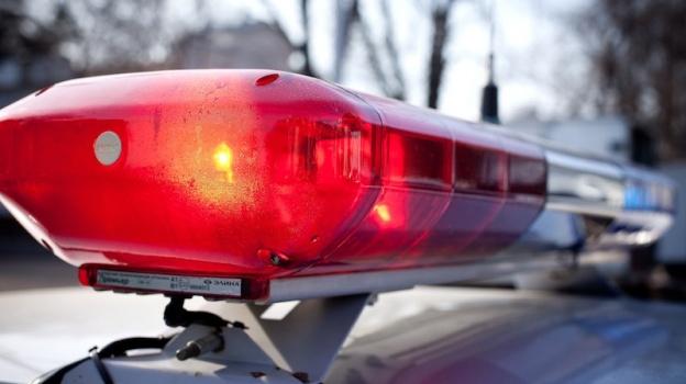 Полицейский из Калининграда в Петербурге попытался угнать внедорожник