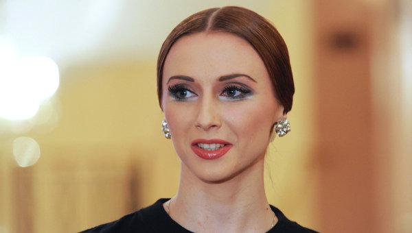 Киевское училище отказалось от денег, собранных российской балериной Захаровой