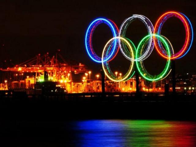 Швейцария хочет проводить зимнюю Олимпиаду 2026 года