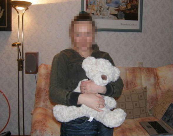 Мать обезглавила свою 7-летнюю дочь по велению демонов