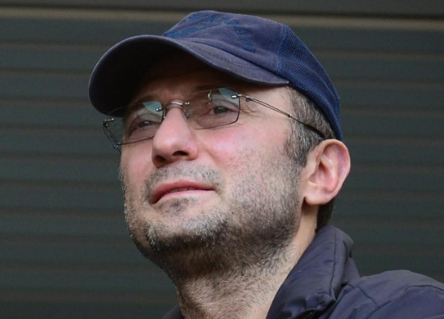 Сулейман Керимов купил итальянскую