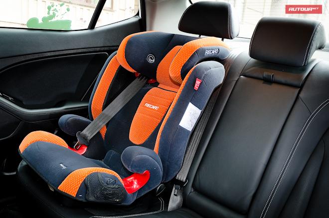 СК возбудил дело по факту гибели младенца в машине родителей