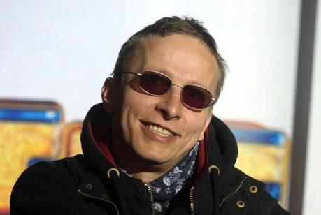 На Украине запретили все фильмы с участием Охлобыстина