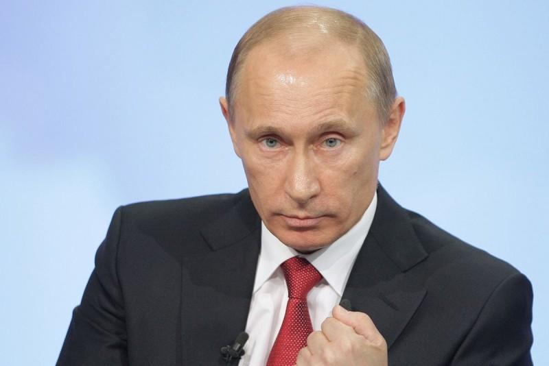 Путин: Для России готовили судьбу Югославии