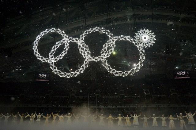 Спортивная Россия-2014: победы и поражения