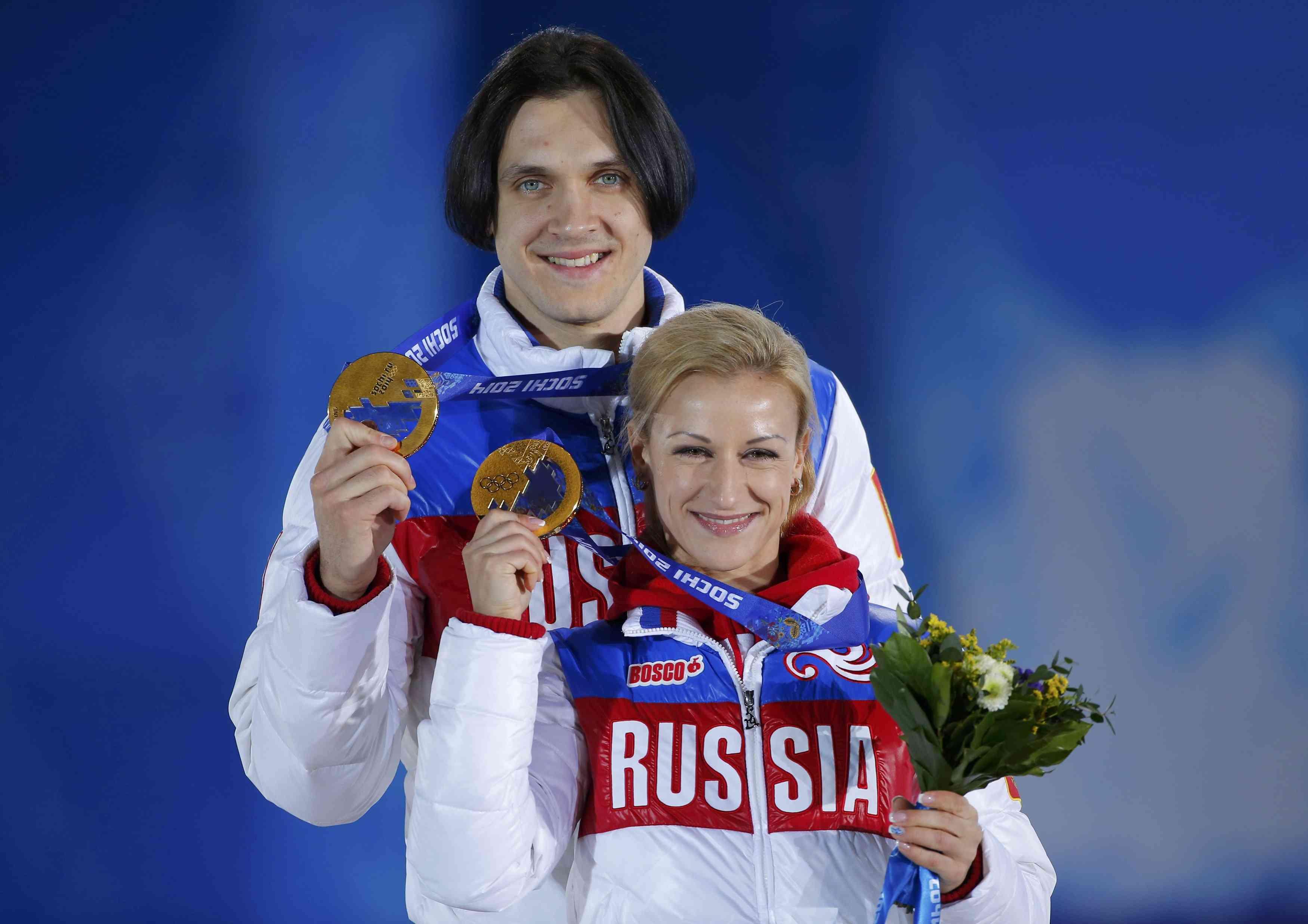 Двукратная олимпийская чемпионка Татьяна Волосожар увлеклась боксом