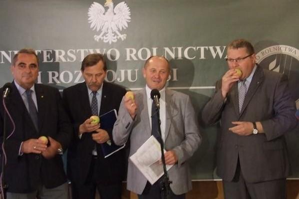 Польша потеряла из-за российских санкций 1 млрд долларов