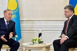 Украина возобновляет военно-техническое сотрудничество с Казахстаном