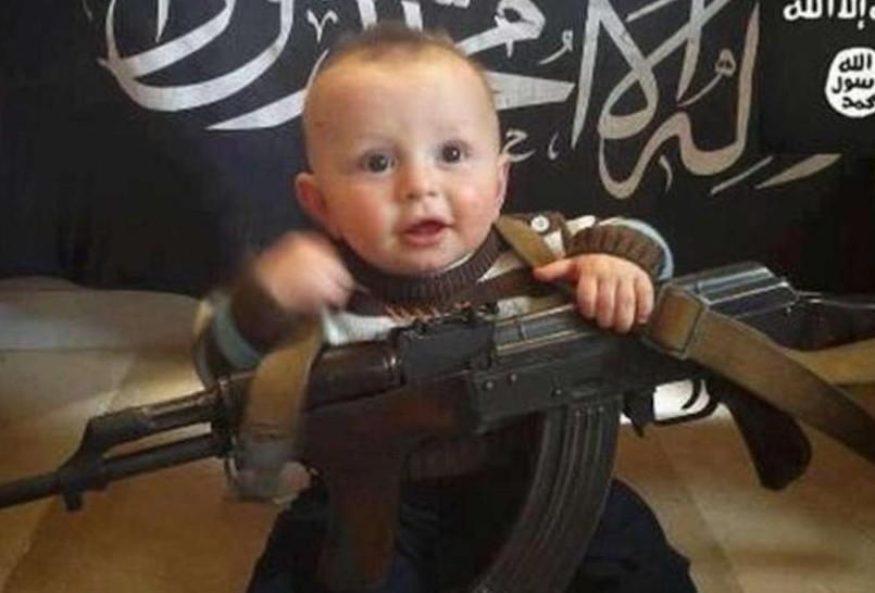 Исламисты ИГ запустили оригинальную рекламную кампанию