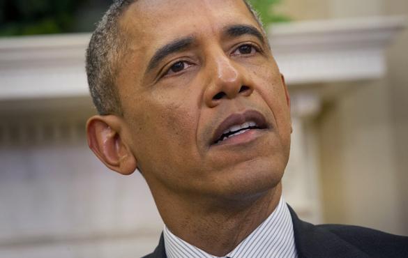 Барак Обама второй раз получил