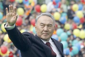 Назарбаев: Права человека в Казахстане соблюдаются лучше, чем в Европе