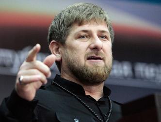 СК проверяет высказывания Кадырова в адрес главы
