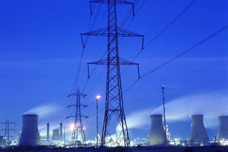 Украина срочно просит Россию о поставках электроэнергии