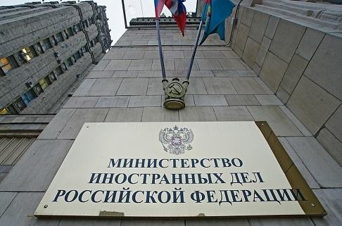 Москва рекомендует Западу прекратить давление на российскую судебную систему