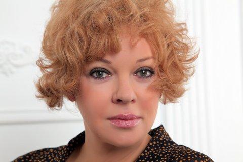 Елена Валюшкина: Мне важно быть влюбленной