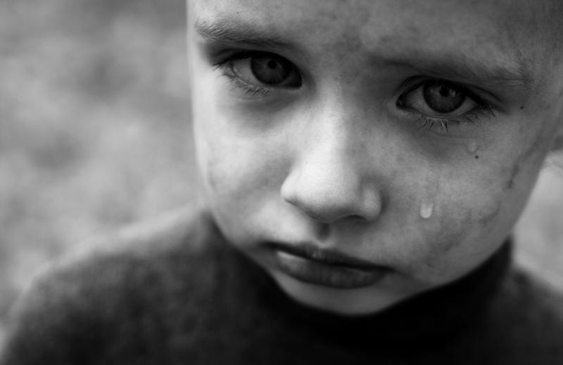 2 млн детей пострадали от военных действий на Украине