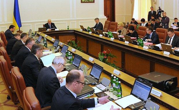Украинский политик обвинил власть в цинизме