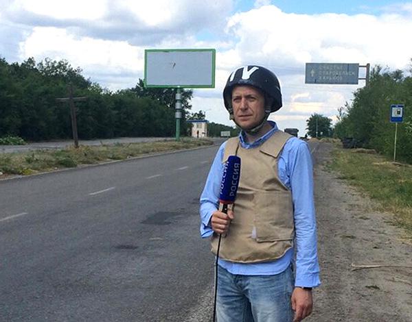 Украина перегнала Ирак по числу убитых журналистов: все жертвы 2014 года