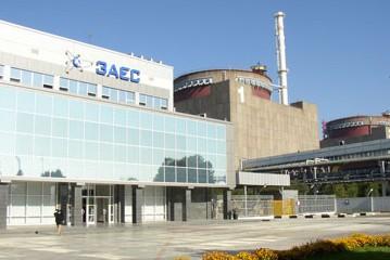 Яценюк признал, что на Запорожской АЭС произошла авария