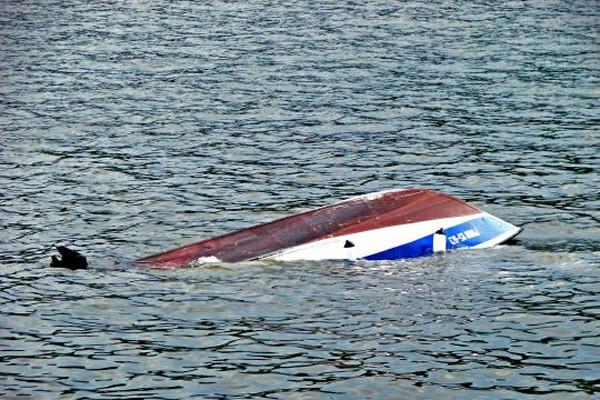 В Красном море затонуло судно: 11 погибших