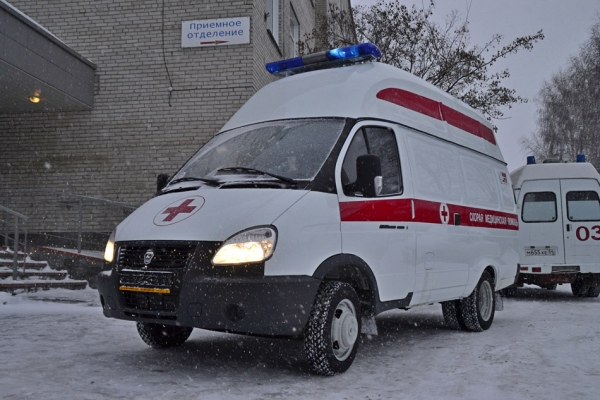 В Москву доставлены раненые полицейские из Грозного