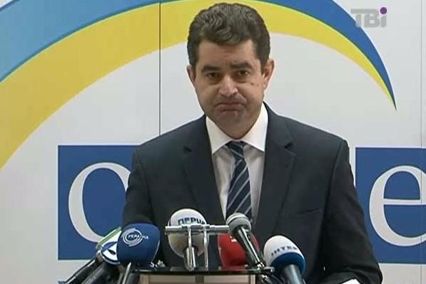 МИД Украины приветствует решение России отказаться от