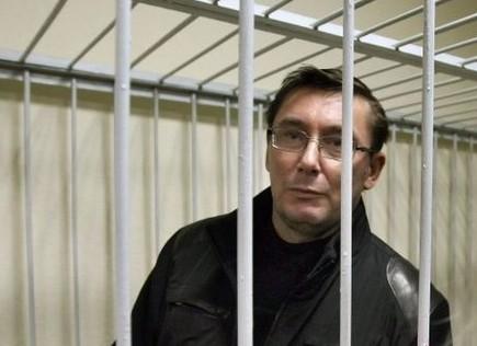 Луценко сравнил план Яценюка с журналом