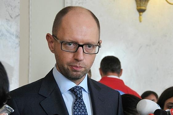 Яценюк: Россия перестанет быть торговым партнером Украины