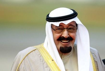 Король Саудовской Аравии попал в больницу
