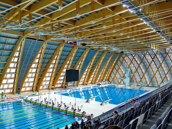АвтоВАЗ – партнер чемпионата мира по водным видам спорта