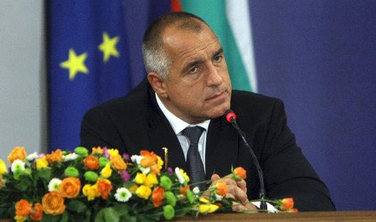 Болгария пытается отыграть назад «Южный поток»
