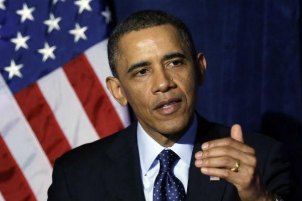 Обама надеется, что санкции изменят позицию России