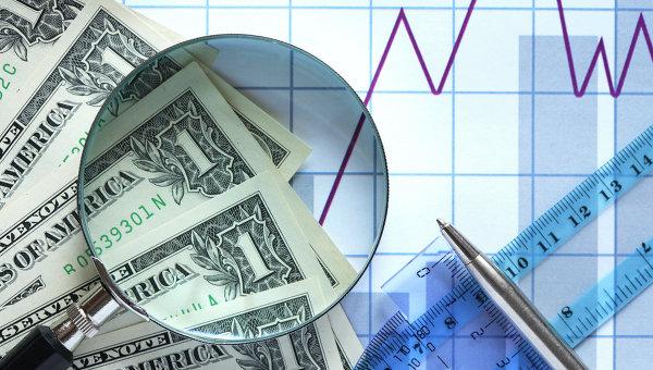 Минэкономразвития прогнозирует курса рубля к доллару в 49 рублей