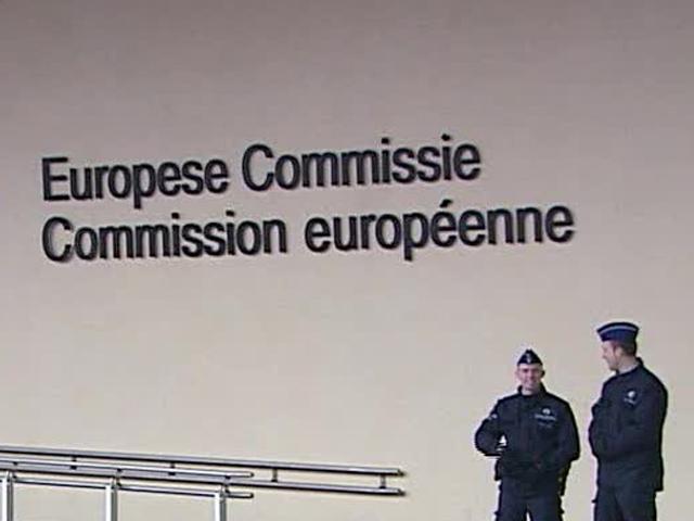 Еврокомиссия требует у Греции, Словении и Ирландии назад деньги