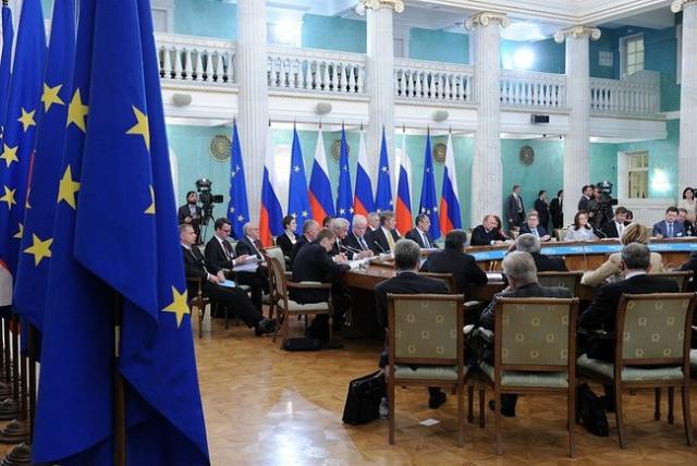 Европа готовится давить на Россию энергосоюзом