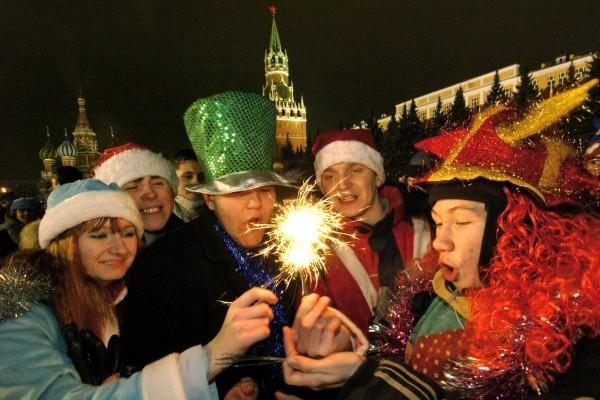 Правительство «подарило» россиянам два новых выходных