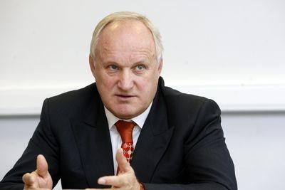 Главу Росприроднадзора Кириллова отправили в отставку