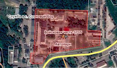 Грузовик с военными упал в реку в Ленинградской области
