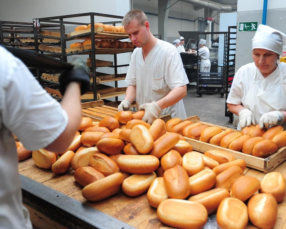 «Справедливая Россия» предложила перевести производителей хлеба на патенты