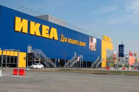 Российские ветераны считают главу IKEA «скрытым нацистом»