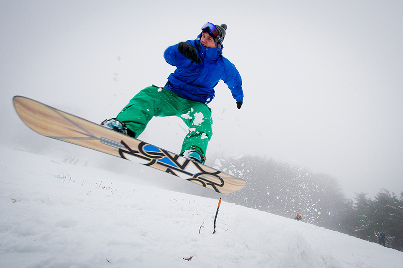 7 февраля в России станет Днем зимних видов спорта
