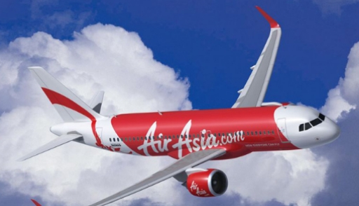 Самолет Air Asia найден на дне моря