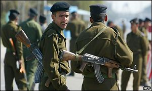 В иракской армии числилось 50 тысяч фиктивных солдат